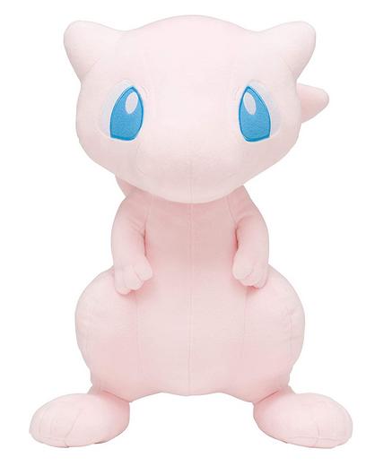 Pokemon center mew stuffed toys 16 inch