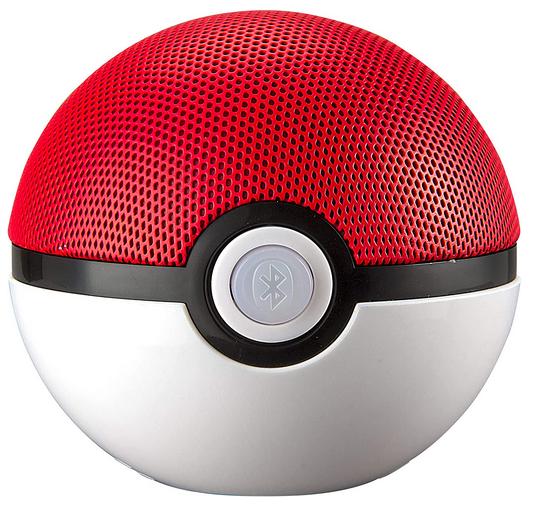 Pokemon Speakers