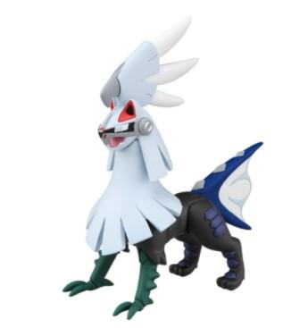 Pokemon Takara Action Figures Sun & Moon EHP-11 Silvally Figure Action Figure