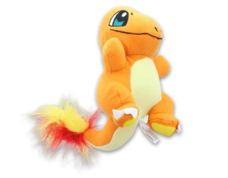 Johnny's Toys Stuffed Character Plush  Charmander