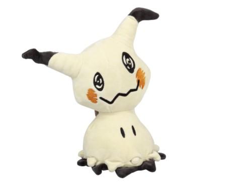 Mimikyu Plush Pokemon, stuff toys