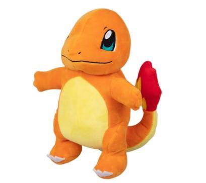 charmander plush pokemon