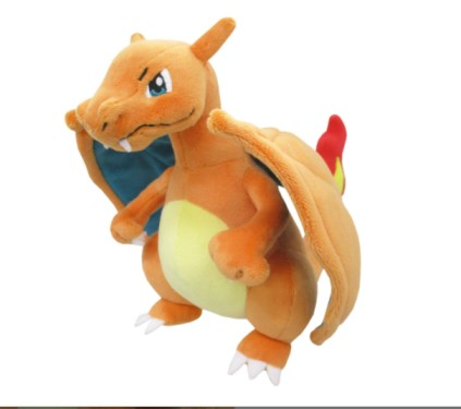 Pokemon All Star Collection Charizard