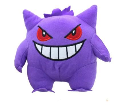 Johnny's Toys Pokemon 6 Inch genger Stuffed Character