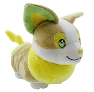 Pokemon Yamper Plush